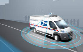 Autonomous Vehicles For The Postal Service. Report Number RARC-WP-18 ...