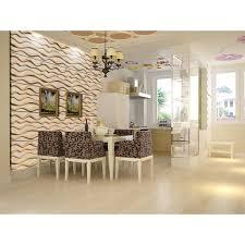 100 Bamboo Walls Natural 3D Wall Panel Decorative Wall Ceiling Tiles Cladding