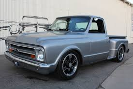 100 Chevy Stepside Truck For Sale Chevrolet Vehicles Specialty S Classics