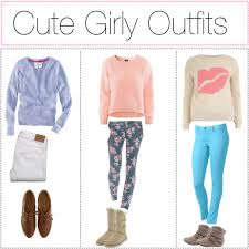 Clothing Cute Girly Outfits