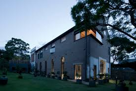 100 House Leichhardt Terroir Projects