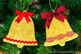 1225 Christmas Tree Lane by Christmas Crafts With Bells Rainforest Islands Ferry
