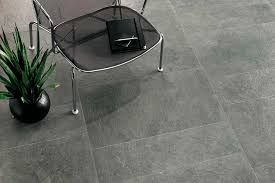 the slate look tiles are designed to mirror the and