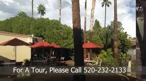 Atria Valley Manor Assisted Living Tucson AZ