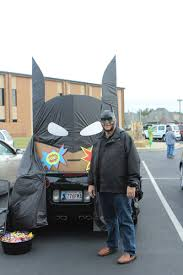 Trunk Or Treat Idea Batman | Holidays-Halloween | Pinterest Shine Daily More Trunk Or Treat Ideas 951 Fm Wood Project Design Easy Odworking Trunk Or Treat Ideas Urch 40 Of The Best A Girl And A Glue Gun 6663 Party Planning Images On Pinterest Birthdays Ideas Unlimited Trunk Or Treat Decorating The 500 Mask Carnival Costumes Decoration 15 Halloween Car Carfax 12 Uckortreat For Collision Works Auto Body Charlie Brown Trick Smell My Feet Church With Bible Themes Epic Ghobusters Costume