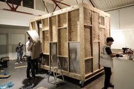 100 Bark Architects Dezeen Longlist For Emerging Studio