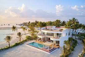 100 Maldives Lux Resort S LUX North Male Atoll