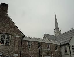 Spirit Halloween Fairfield Ct by In Spiring Celebrating 150 Years Of Faith At Trinity Church
