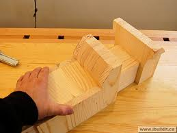 how to make a wooden vise page 1