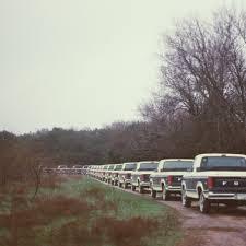 100 Truck Month SLUGBUG