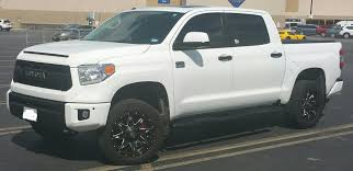 100 Truck Pro Tulsa The Coachbuilder TRD Page 2 Toyota Tundra Forum