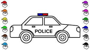 How To Draw Police Car Coloring Pages, Truck Coloring Video, KidsTV ... Step 11 How To Draw A Truck Tattoo A Pickup By Trucks Rhdragoartcom Drawing Easy Cartoon At Getdrawingscom Free For Personal Use For Kids Really Tutorial In 2018 Police Monster Coloring Pages With Sport Draw Truck Youtube Speed Drawing Of Trucks Fire And Clip Art On Clipart 1 Man
