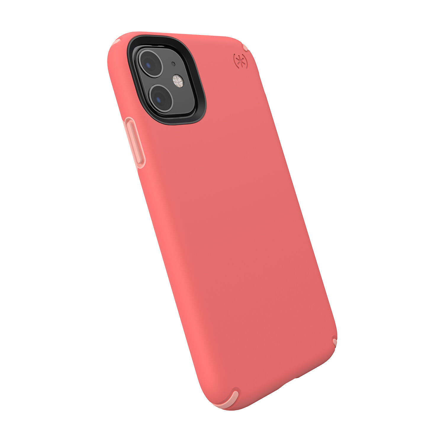Speck iPhone 11 Presidio Pro Parrot Pink/Chiffon Pink