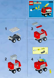 Rescue - Fire Engine [Lego 6486]   Fire   Pinterest   Fire Engine ... Lego City Fire Station 60110 Lets Build Youtube Creator Mini Truck 6911 Brick Radar Debuts New 1166piece Winter Village To Get You Lego Speed How The Firetruck Moc Littlebird Your Own Adventure Collections Up 56 Off Fire Truck Toys R Us Canada 10740 Juniors Patrol Suitcase Amazoncouk Airport Review Truthfulnerd Wooden Vehicle Cstruction Set Educational