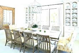 Dining Room Built Ins Mirrored China Cabinet Traditional With In Shelves Cabinets Chandelier Image By Page Table Bench Seating Cabi