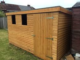 6x5 Shed Double Door by Garden Sheds Prices In Liverpool Merseyside And Greater Manchester