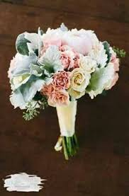 Soft Leafy Bouquet Floral Design By Passion Roots What A Day Photography