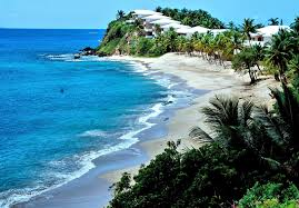 Curtain Bluff Antigua Tennis by The Antigua City Photos And Hotels Kudoybook