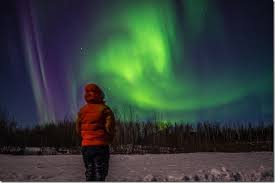 Chasing the Northern Lights in Fairbanks Alaska A Truly