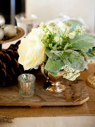 Country Kitchen Table Centerpieces Pictures From HGTV