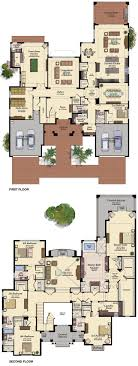 Spectacular Bedroom House Plans by 6 Bedroom House House Living Room Design