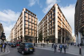 100 Architects Stirling The Royal Institute Of British Announces The 2018