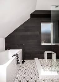 Get Inspired With 25 Black And White Bathroom Design Ideas 2019 Tile Flooring Trends 21 Contemporary Ideas The Top Bathroom And Photos A Quick Simple Guide Scenic Lino Laundry Design Vinyl For Traditional Classic 5 Small Bathrooms Victorian Plumbing How I Painted Our Ceramic Floors Simple 99 Tiles Designs Wwwmichelenailscom 17 That Are Anything But Boring Freshecom Tiled Showers Pictures White Floor Toilet Border Shower Kitchen Cool Wall Apartment Therapy