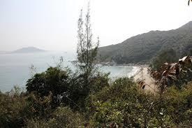 100 An Shui Wan Wikiloc Photo Of Lantau Island Hong Kong Hau Via Lo Kei