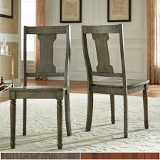 Dawson Reclaimed Brown Finish Splat Dining Chair (Set Of 2) By INSPIRE Q  Artisan Mhattan Comfort Maiden Collection Reclaimed Traditional Modern 5 Piece Pine Wood Ding Set 4 Chairs And 1 Table Woodyellow Solid Chair Natural Color Blob Wooden Ding Chair Reclaimed Wood Fniture Oak Cheap Rattan X Cross Back Buy Chrreclaimed Chairsfrench Bistro Magnificent And Metal Room Street Sl2090rw Vertical Back Reclaimed Wood Seat Black The Gray Barn Pivi At Dutchcrafters 42 Of 2 Neem Chestnut Finish Hand Turned Legs Paloma Rectangular With Rolled Grey Cotton By Inspire Q Artisan Unique Tables Decor Large Fniture All