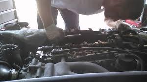1994 Mazda Head Gasket Repair Video 2 HD - YouTube