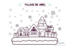 Coloriages De Noël Livre De Coloriage Adultes Cadeaux Des Fêtes Et