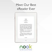 Meet The NEW NOOK GlowLight Plus™! Signed Edition Books Black Friday Barnes Noble Nook First Look Its A Binary World 20 Outs Nook Tablet 7 With Google Play Store Support Places To Get Free For Your Ereader App Reaches 1 Million Downloads Announces Second Annual Editions Offering Debuting At Just 4999 Is Releasing A 50 On 6 Bookish Deals You Dont Want To Miss