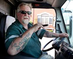 Ed Shevlin Polishes His Irish While Collecting The Trash - The New ... We Celebrate National Garbage Man Day Action Blog Intertional Logistics And Transportation Exhibition Sil In A Day In The Life Collecting Trash News Sports Jobs Marietta Dump Truck Driving In Florence Sc Best Image Kusaboshicom Waste Management Traing Drivers At New Regional Center Bremerton City Looks Privatizing Garbage Collection Ncwsonlinecom Job Available Sanitation Driver Collector Agency Cullman County Trains Truck To Keep Watch Along Trash Accident Accidents