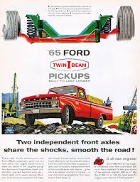 1965-Twin-I-Beam-Ad_SP - The Fast Lane Truck Best Fuel Efficient Trucks 2017 Which Pickup Have The Chevrolet Pressroom Canada Images Alternative Should You Use In Your Work Truck 100 Years Of Exploring New Possibilities With Running Costs Steed Se Are Lower Than Similar Vehicles Top 5 Cheapest Philippines Carmudi Five Top Toughasnails Pickup Trucks Sted Powerful Big Rig Bright Red Semi Stock Photo Royalty Free All New 2019 Ram 1500 Is Lighter More Capable And Economical Daf Lf Distribution Truck Is More Economical And Safer In Search A Small Good Fuel Economy The Globe Mail