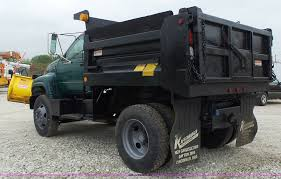 1999 GMC C7500 Dump Truck | Item L6044 | SOLD! May 26 Constr... 2007 Ford F450 Superduty Dump Truck Used For Sale In Peterbilt 567 Trucks For Sale Cmialucktradercom Ram 5500 Youtube Heritage Roll Off On How To Become An Owner Opater Of A Dumptruck Chroncom Chevy Dealer Near Columbus Oh Mark Wahlberg Complete Truck Center Sales And Service Since 1946 In Ohio On Buyllsearch