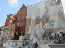 Philly Mural Arts Tour by Mural Picture Of Mural Arts Program Of Philadelphia Mural