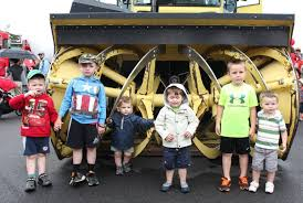Explore & More Children's Museum's Annual Touch-A-Truck Event Comes ...