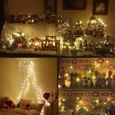 6PCS Indoor Fairy Lights LED String Digital Marketing Medium
