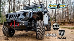 Rocky Ridge Upfitted Trucks & SUV's | Greer SC