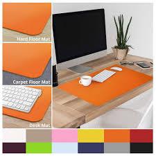 Vehicle Floor Liners Black Office Floor Mats Office Chair Carpet ...