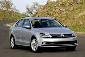 More Powerful yet More Refined 2015 VW Jetta Sedan fers Buyers