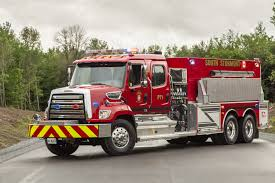 100 Freightliner Fire Trucks Deliveries BattleshieldBattleshield