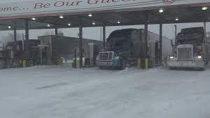 Blizzard Strands Drivers At Truck Stops Briggs Dodge Ram Fiat New Fiat Dealership In Topeka Home Summit Truck Sales About Clint Bowyer Chrysler Jeep Ram And A Auto And Parts 1440 Se Jefferson St Ks Kobach Yoder Take Diverging Paths On Immigration In Tight Kansas 2018 2500 Near Dale Willey Automotive Lawrence Serving City 3500 Nissan Titan Xd