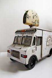 Taco Truck By Torso | Nelly Duff