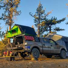 100 Truck Accessories Orlando F150 Overland Build Expedition Portal Fords Overland Truck