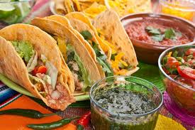 cuisine mexicaine cuisine mexicaine traditionnelle photographie nalga 41986255