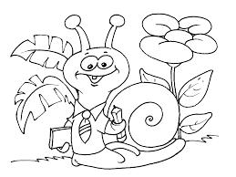 Hugo Lescargot Coloriage à Imprimer Lovely Hugo L Escargot