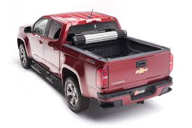 BAK Industries 39102 Revolver X2 Hard Rolling Truck Bed Cover ... Truck Bed Covers Driven Sound And Security Marquette Best Buy In 2017 Youtube Pickup Trucks 101 How To Choose The Right Cover Carmudi Access Lomax Hard Trifold Sharptruckcom Peragon Retractable Alinum Review Weathertech Roll Up Honda Ridgeline Luxury New 2019 Rtl Highway Products Inc Northwest Accsories Portland Or Bak Industries 39102 Revolver X2 Rolling Retrax Sales Installation