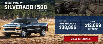 Mike Bell Chevrolet | Chevrolet Dealership In Carrollton, GA Lifted Trucks Specifications And Information Dave Arbogast Chevy For Sale In Ga Complete 2017 Chevrolet Silverado 1500 Used Lt 4x4 Truck For Statesboro New 2018 Custom Near Inventory Inrstate Auto Sales Cars Byron Ga 1gchk23274f260761 2004 Gold Chevrolet Silverado On In Near You Phoenix Az 2006 2500hd Hinesville Jim Ellis Atlanta Car Dealer These Are The Most Popular Cars Trucks Every State