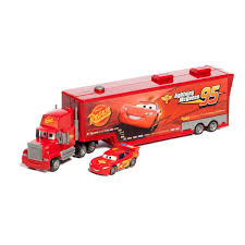 Cars 2 Mack Bachelor Pad | Kmart Disneypixar Cars Mack Hauler Walmartcom Amazoncom Bruder Granite Liebherr Crane Truck Toys Games Disney For Children Kids Pixar Car 3 Diecast Vehicle 02812 Commercial Mack Garbage Castle The With Backhoe Loader Hammacher Schlemmer Buy Lego Technic Anthem Building Blocks Assembly Fire Engine With Water Pump Dan The Fan Playset 2 2pcs Lightning Mcqueen City Cstruction And Transporter Azoncomau Granite Dump Truck Shop